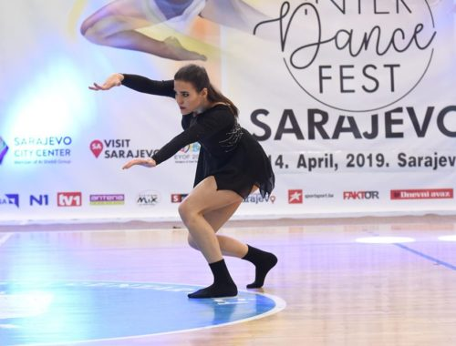 Inter Dance Fest | Sarajewo 2019